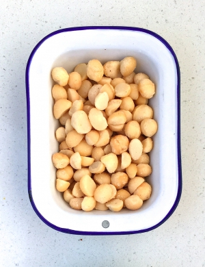 Wondaree Natural Macadamia Nuts